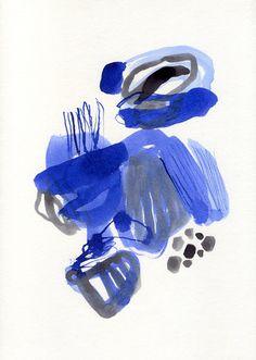 olivier umecker blue