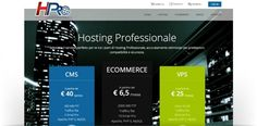Hosting Professionale | Web Hosting Top per Soluzioni E-commerce