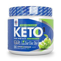 Vaxxen Labs Keto1 Beta Hydroxybutyrate Powder for the Ketogenic Diet – Helps Reach Ketosis, Burns Fat, Reduces Stress, and Boosts Energy – 44oz makes 30 servings >>> You can get more details by clicking on the image. (This is an affiliate link) #KetogenicDietPlan