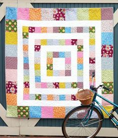 FREE PATTERN: I Love Bling! (from Quilt-it...today Magazine ... : quilting today magazine - Adamdwight.com
