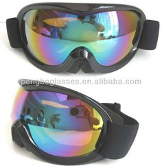Coolest Small snow goggle for child (CE EN 174 ANSI FDA certification ) $6~$8