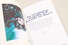 L'ADN Issue 4 - L'appel de l'open - 25€ // Publishing date: Apr 2015 Publisher: Les Editions de la Communication SAS Place of publication: Paris Dimensions: 31 x 22 x 2 cm Language: French Pages: 210 p. Weight: 923 gr Cover: Softcover Isbn 13: 9791094283004 Directed by : Adrien de Blanzy Photographer: Simon Davidson