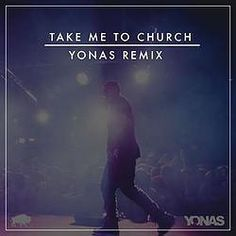 YONAS- Take Me To Church (Remix) #music #hiphop #rap #remix #YONAS #Hozier #church #party #college #blog #blogger