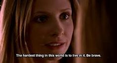 Buffy The Vampire Slayer Quotes - Google Search