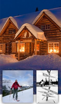 43 best my skoki images cabins chalets lodges rh pinterest com