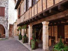 Guide de Castelnau-de-Montmiral - Tourisme, Vacances & Week-end