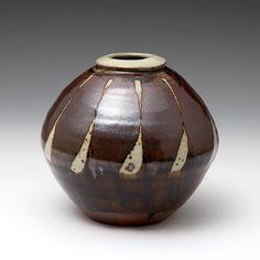 Mike Dodd - Small Round Vase