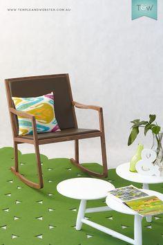 Series 7™ Children''s Chair, white