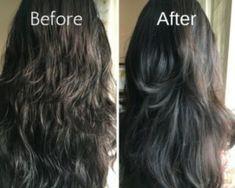 One Remedy for Perfect Skin and Hair That Everyone Has at Home Banana Hair Mask, Banana For Hair, Bushy Hair, Before After Hair, French Beauty Secrets, Beauty Makeup, Hair Beauty, Honey Hair, Dull Hair