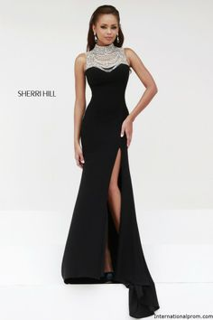 Sherri Hill Dresses - 2014 Prom Dresses - International Prom Association #ipaprom