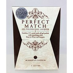 Lechat Perfect Match Nail Polish - 32 Jamaican Coffee *** Check out this great product. (This is an affiliate link) #FootHandNailCare