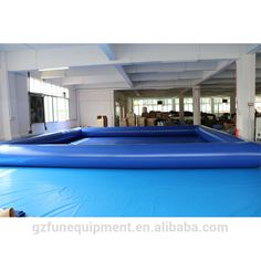 Best Price Giant Inflatable Water Pools with 0.9mmPVC Tarpaulin Material for Summer Sports Game