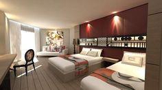 DELPHIN IMPERIAL HOTEL Imperial Hotel, Unique Architecture, Luxury Interior, Bed, Furniture, Home Decor, Decoration Home, Stream Bed, Room Decor