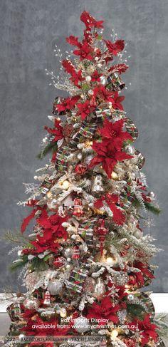 Christmas Tree Decorating Trends | My Christmas