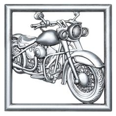 Looking for a fathers day present? You can pair this frame with one of the Classic Cream or Ebony Cube gallery warmers.