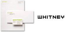 logo design - whitney old
