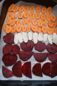 veggie chips/slovak language