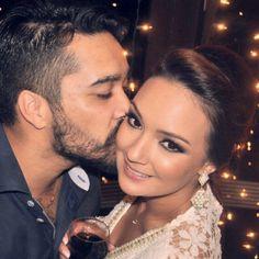 Site de casamento de Bruno e Fernanda