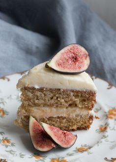 Baking Recipes, Cake Recipes, Dessert Recipes, Tea Cakes, Cupcake Cakes, Sweets Cake, Earl Grey Cake, Earl Grey Cookies, Snacks