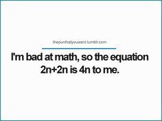 Math puns :D Math Puns, Science Puns, Math Memes, Math Humor, Math Hacks, Maths, Algebra Humor, Corny Jokes, Nerd Jokes
