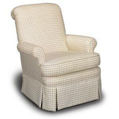 Storytime Series NAVA Swivel Glider by Best Chairs
