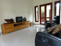 Villas in Bali are eco-friendly and surrounding environment of sandy beaches
