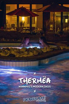 IveBeenBit.ca :: Thermëa by Nordik Spa-Nature - Winnipeg's Modern Oasis   Travel, Canada, Manitoba, Winnipeg, Thermëa, Spa, Spa Day, Anniversary, Relaxation   #Canada #Manitoba #Winnipeg #Thermëa #Spa #Relaxation  