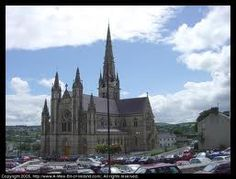 Letterkenny cathedral Donegal, Cathedral, Ireland, Building, Pictures, Photos, Buildings, Cathedrals, Irish
