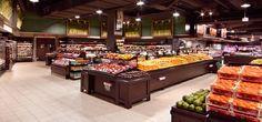 Longo's Brother Fruit Market by Watt International, Toronto » Retail Design Blog