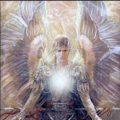 pinterest pictures of archangel michael | Angel Michael
