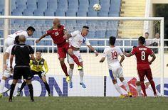 Tuyển Philippines chưa từng thắng được Indonesia trong 4 lần chạm trán vừa qua. Ở lần chạm trán gần đây nhất, Indonesia đã thắng Philippines 2-0. Tại AFF Cup cách đây 4 năm, họ cũng thua đối thủ sau 2 lượt trận ở bán kết. Song, gió đổi chiều khi hai đội đụng độ nhau trong lượt trận thứ 2 của giải AFF Suzuki Cup 2014.