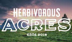 New sanctuary Herbivorous Acres was announced during celebration of vegan butcher shop's first anniversary.