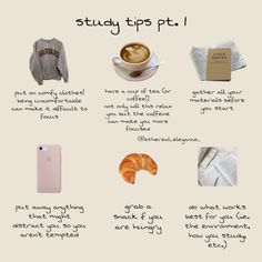 study tips - Harvard High School Hacks, Life Hacks For School, School Study Tips, School Tips, School Survival Kits, Classy Aesthetic, Self Care Activities, Study Hard, Study Inspiration