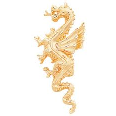 14k Yellow Gold Dragon ciondolo, Ciondolo drago, Dragon gioielli, drago d'oro, gioielli d'oro, drago di GianniDeloro su Etsy https://www.etsy.com/it/listing/197970622/14k-yellow-gold-dragon-ciondolo-ciondolo