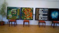 klikni pro další 67/107 Painting, Art, Art Background, Painting Art, Kunst, Paintings, Performing Arts, Painted Canvas, Drawings