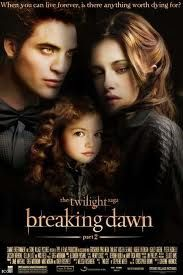 Twilight - Breaking Dawn Pt 2