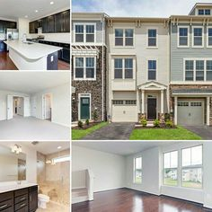 Mi homes mihomes on pinterest boasting a 3 level extension and a recreation room this brand new home of malvernweather Image collections