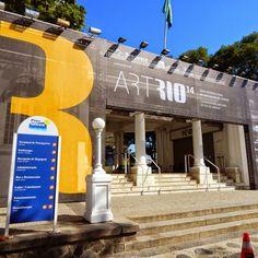 ArtRio 2014