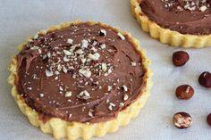 PicNic: Hazelnut Tartlets