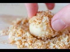 4 ingrédients et 4 étapes de préparation...Truffes au chocolat blanc et au Baileys - Ma Fourchette