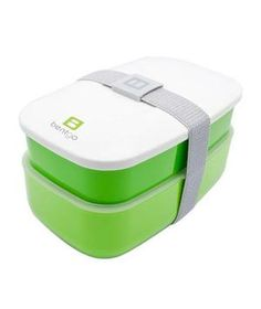 Thank you @Real Simple for your mention of our Bentgo Stackable Lunch Box.