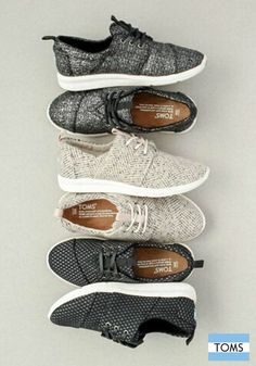 TOMS new fall arrivals will keep you stylish, comfortable and a helping others all year long.