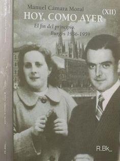El fin del principio. Burgos 1956-1959 rastrea los aconteceres de estos cuatro años en la ciudad y concluye una serie iniciada en 2002.