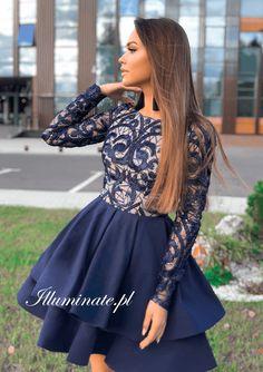 7a8c1c31 Najlepsze obrazy na tablicy Illuminate Sukienki wieczorowe / Evening ...
