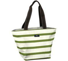 Scout bag Sweetpea Stripe
