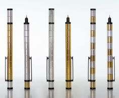 POLAR Modular Magnet Pen   DudeIWantThat.com