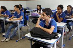 MEC prevê R$ 49 bilhões para o Ensino Médio http://ift.tt/2w6vDQ9