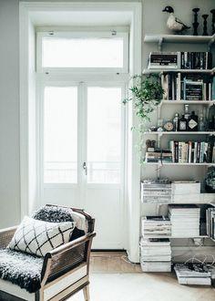 Interiors | Cottage Style Apartment