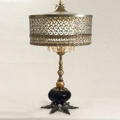 Luna Bella lamp...I have this lamp and love it