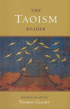 Taoism Reader